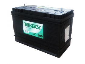 АКБ Tenax Trendline 105 А/ч T81N винт