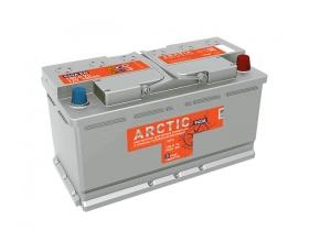 Аккумулятор TITAN ARCTIC 100 а/ч обратная полярность