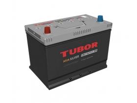 Аккумулятор TUBOR ASIA SILVER 100 а/ч прямая полярность