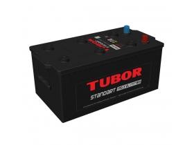Аккумулятор TUBOR STANDART 190 а/ч обратная полярность