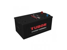 Аккумуляторная батарея TUBOR STANDART 190 п.п.