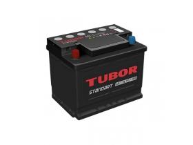 Аккумуляторная батарея TUBOR STANDART 60 п.п.