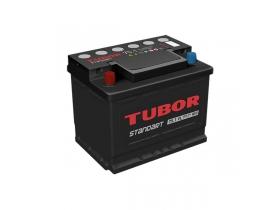 Аккумулятор TUBOR STANDART 75 а/ч прямая полярность