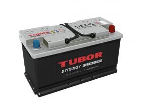 Аккумулятор TUBOR SYNERGY 110 а/ч обратная полярность
