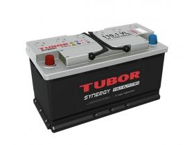 Аккумуляторная батарея TUBOR SYNERGY 110 п.п.
