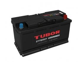 Аккумуляторная батарея TUBOR SYNERGY 85 о.п.