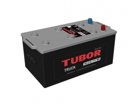 Аккумулятор TUBOR TRUCK 190 а/ч обратная полярность