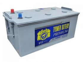 Аккумулятор Тюмень PREMIUM 6СТ-230 А/ч обратная полярность