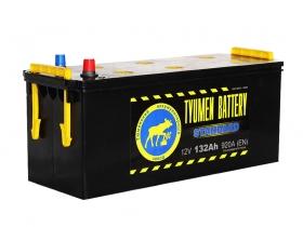 АКБ Тюмень стандарт 6CT-132
