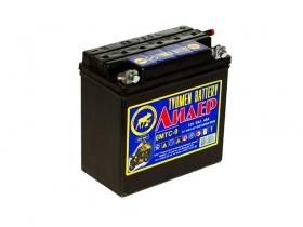 Аккумулятор для мотоцикла Тюмень Tyumen Battery 6MTC-9