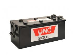 АКБ UNO 200 А/ч Euro