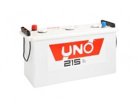 АКБ UNO 3СТ-215 N