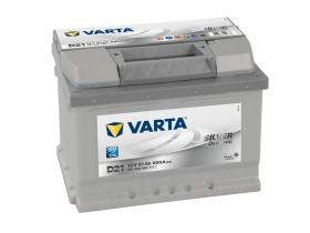 Авто аккумулятор Varta Silver dynamic