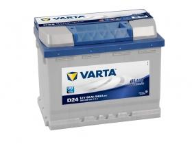 Авто аккумулятор Varta Blue dynamic