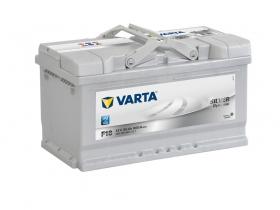 Авто аккумулятор Varta Silver dynamic А18