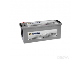 Аккумулятор VARTA PROmotive SILVER 145 а/ч п.п. (645 400)