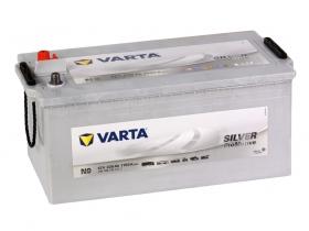 Varta Silver Promotive 225 А/ч