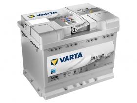АКБ Varta Silver Dynamic AGM D52 60 А/ч