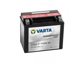 Аккумулятор VARTA moto AGM 10 а/ч  (ytx12-bs) 510012009