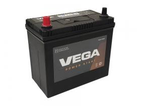 Аккумулятор VEGA 52 а/ч прямая полярность