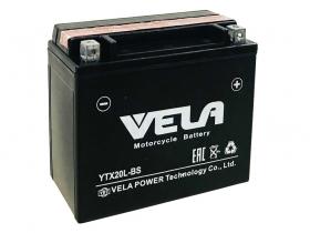 Vela YTX20L-BS