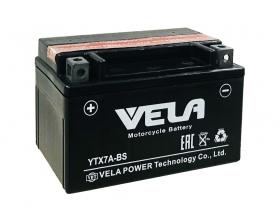 Vela YTX7A-BS