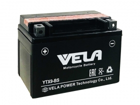 Vela YTX9-BS