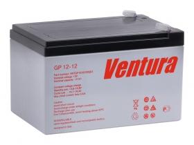 АКБ Ventura GP 12-12