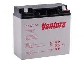 АКБ Ventura GP 12-17-S