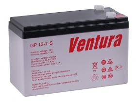АКБ Ventura GP 12-7-S