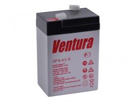 АКБ Ventura GP 6-4,5-S