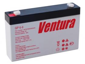 АКБ Ventura GP 6-9