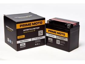 Аккумулятор PRIME YTX12-BS
