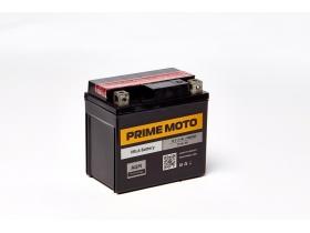 Аккумулятор PRIME YTX5L-BS