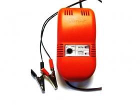 Зарядное устройство СОНАР-Мото 6В (УЗ 205.08)