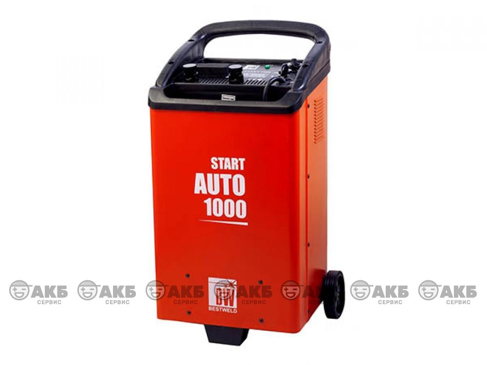 Autostart 1000А пуско-зарядное устройство, трансформаторное