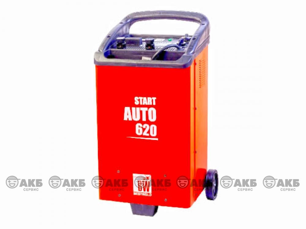 BestWeld Autostart 620А пуско-зарядное устройство (трансформаторное)