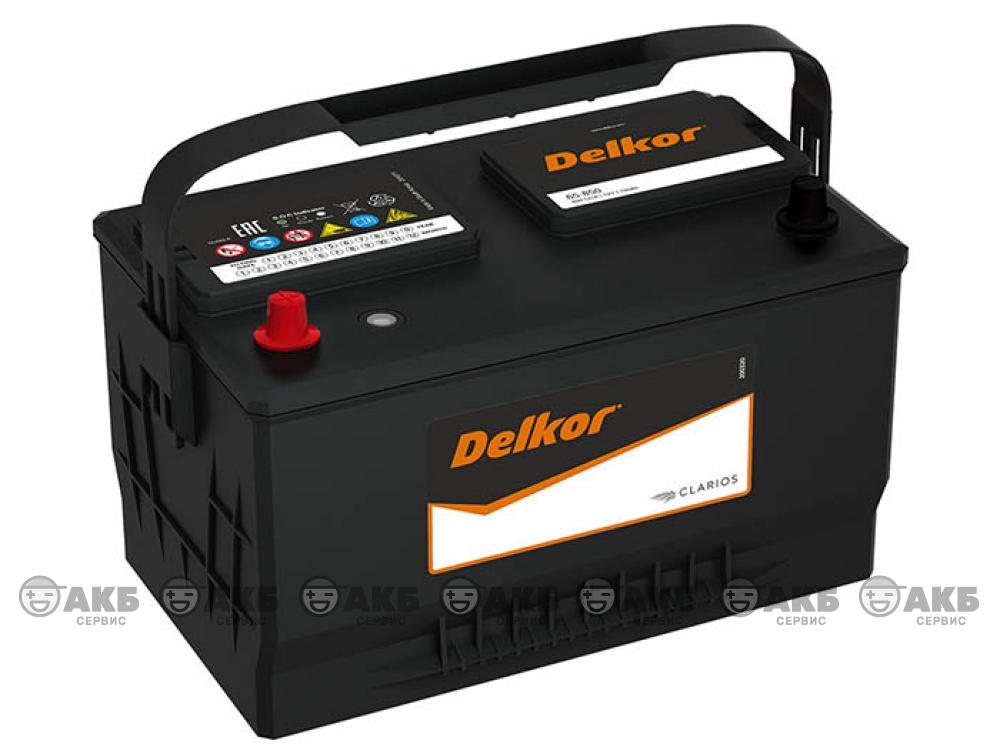 Аккумулятор Delkor 85.1 А\ч. (65-850)