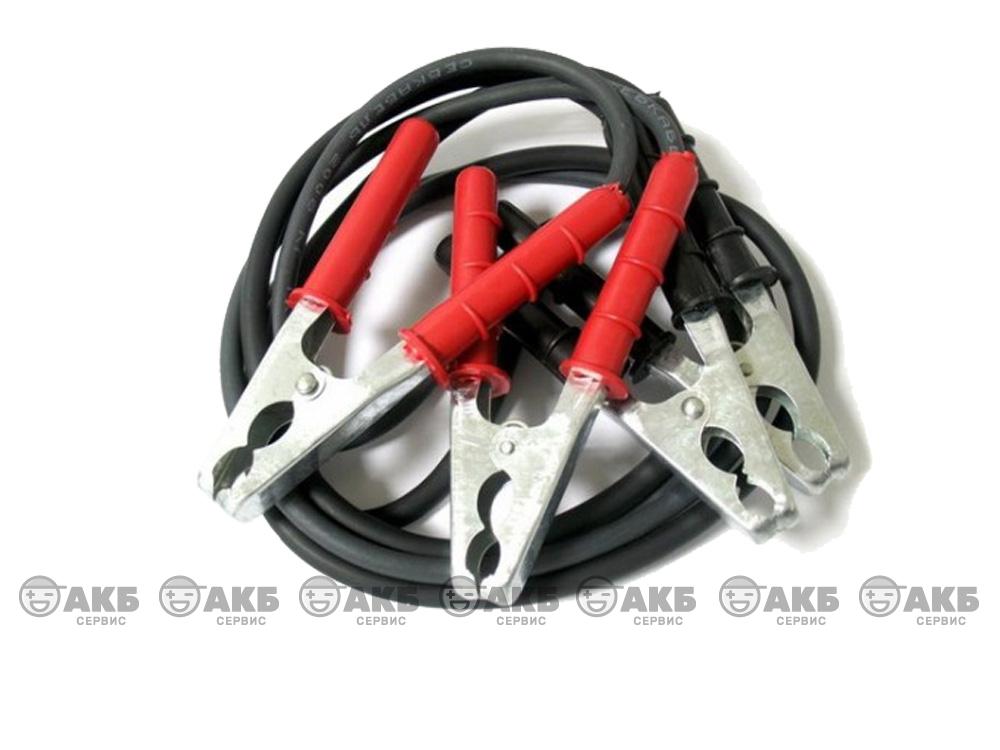 Провода прикуривания 600А