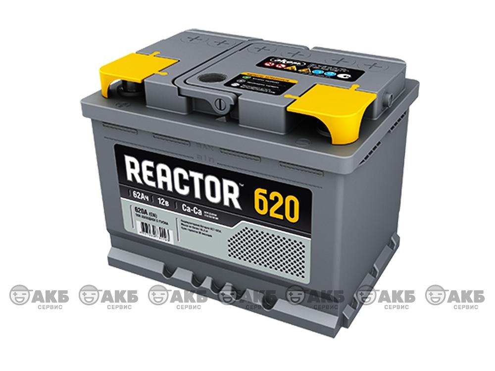 АКОМ Reactor 6СТ-62А/ч