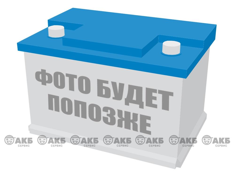 АКБ AVM 60 А/ч