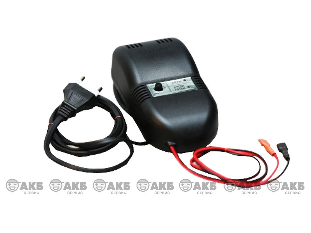 Зарядное устройство СОНАР-Мото 12В (УЗ 205.08)
