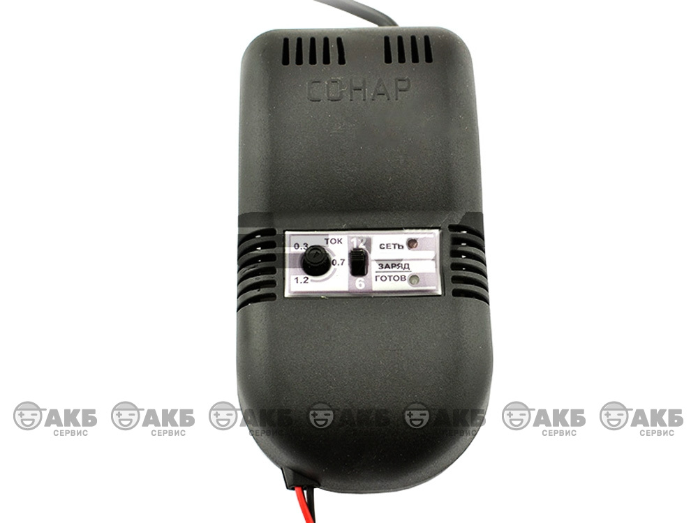 Зарядное устройство СОНАР 6-12В (УЗ 205.09)